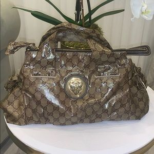 Gucci handbag 100% authentic